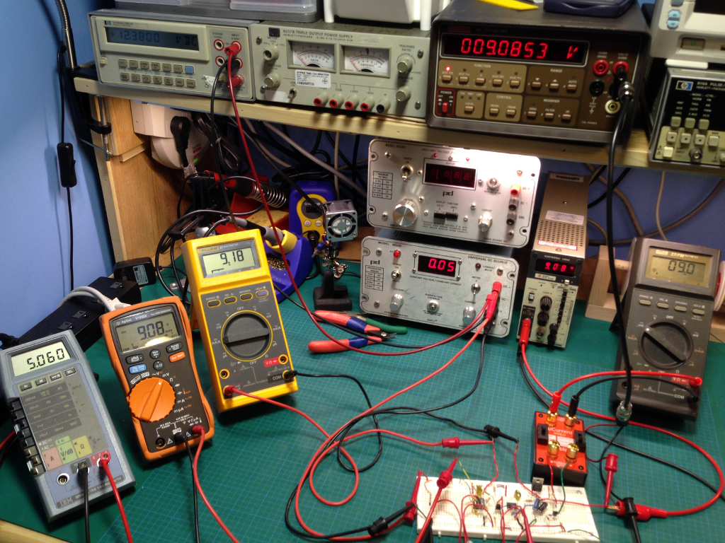 moremultimeters