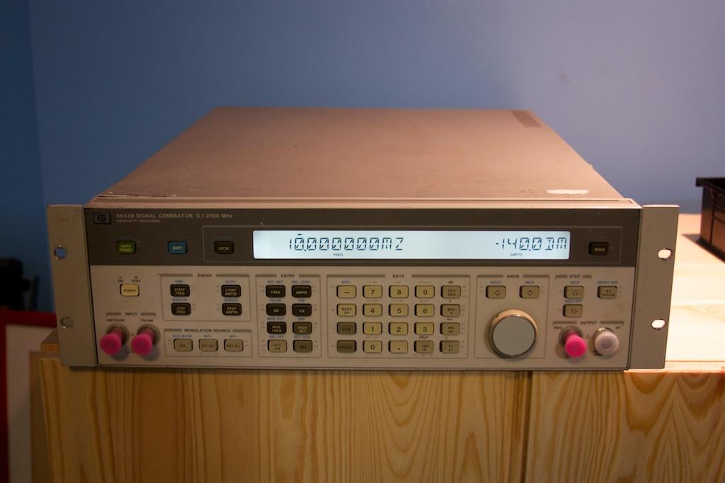 HP8642B-Mod